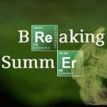 Breaking Summer